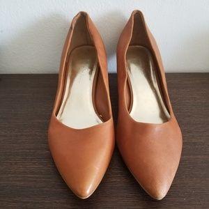 Jessica Simpson Kitten heels